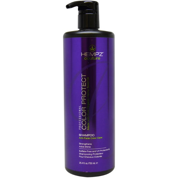 Hempz Couture Color Protect 25.4-ounce Shampoo