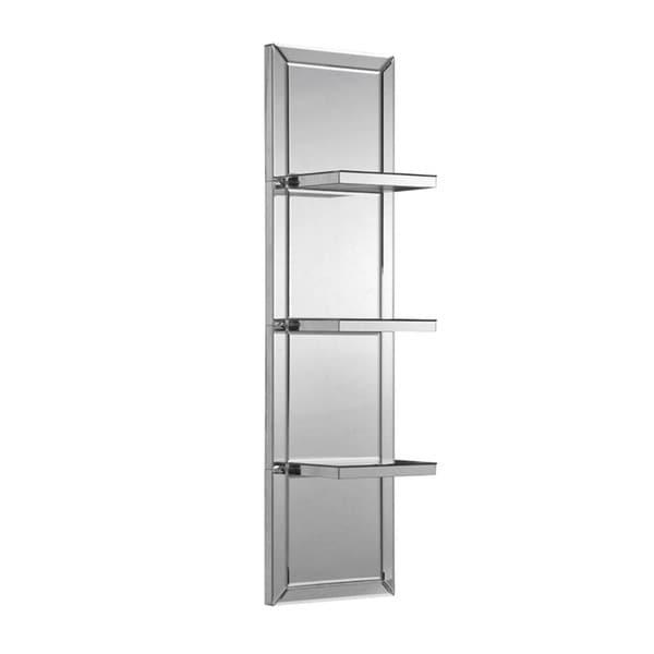 Ren Wil Mirror with Shelves