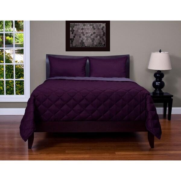Shop Medallion 3-piece Comforter Set