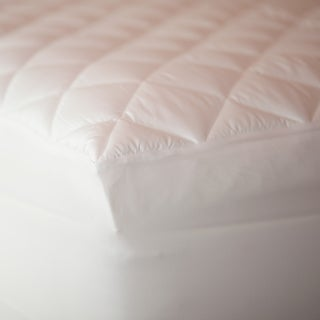 Ultimate Mattress Makeover Kit Full / Double-size Featherbed and Topper Set