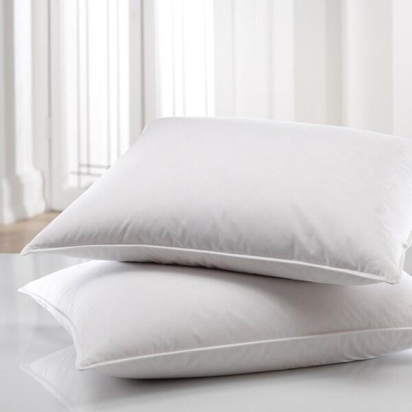 Sneeze-free Allergen Defense Down Alternative Pillow (Set of 2)