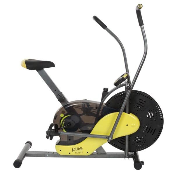 Pure Fitness Fan Bike
