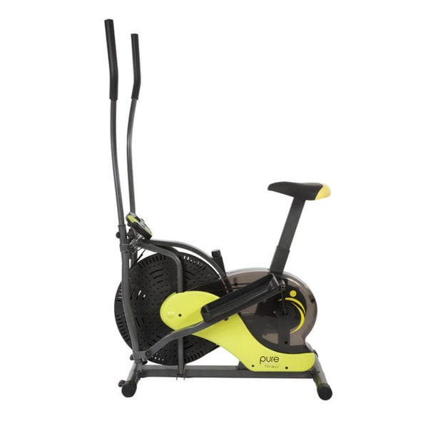 Pure Fitness Dual Elliptical Trainer