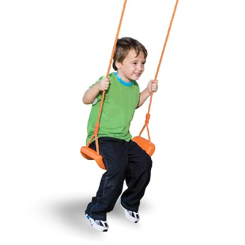 Pure Fun Toddler Swing Seat, Ages 3 to 7