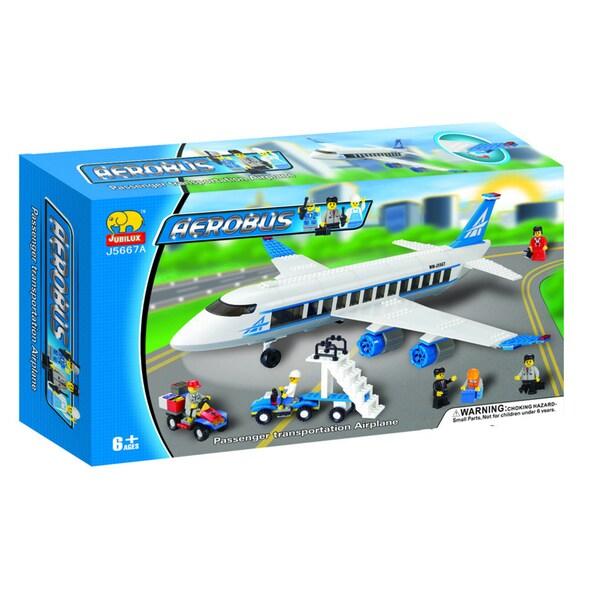 Fun Blocks Airport Brick Set B