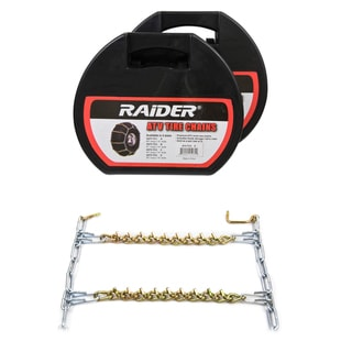 Raider ATV Tire Chain 'D'