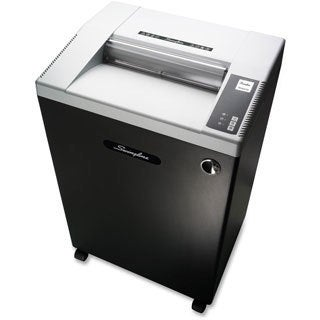 CX30-55 TAA Compliant Cross-cut High-capacity Paper Shredder