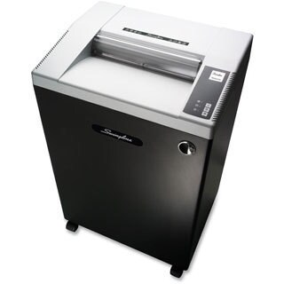 CX30-55 TAA Compliant Cross-cut High-capacity Paper Shredder