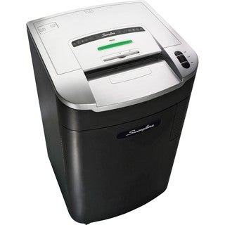 Swingline LX20-30 Super Cross-Cut Jam Free Shredder