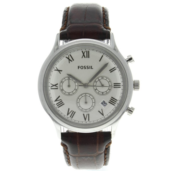 Fossil Men's Ansel Chronograph Watch