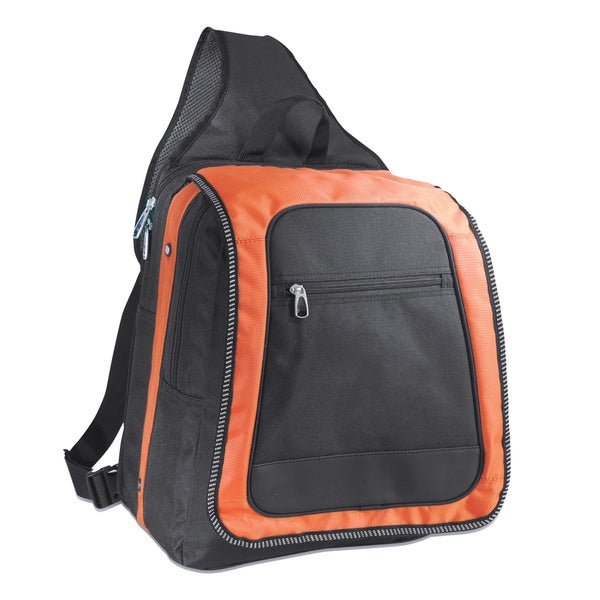 G. Pacific 16-inch Techo Computer Sling Pack