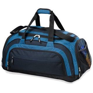 G. Pacific by Traveler's Choice 28-inch Terrain Duffel Bag