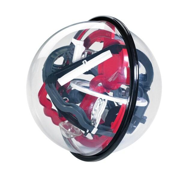 The Sharper Image Space Challenge Maze Globe
