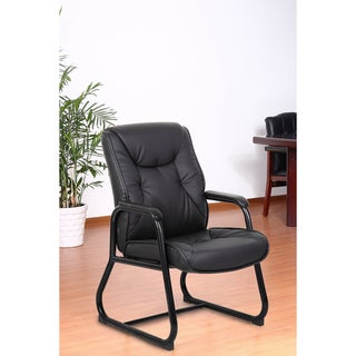 Aragon Ergonomic Guest Chair