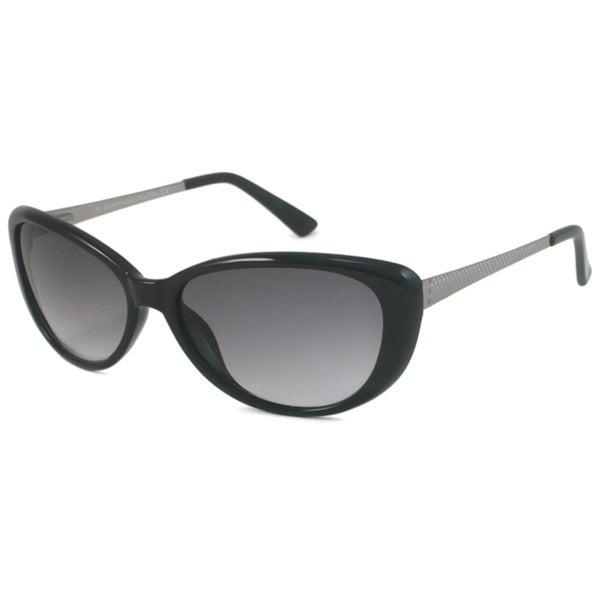 Kenneth Cole Reaction KC2420 Women's Cat-Eye Sunglasses