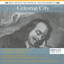 NEW LIFE FINE ARTS MUSICAL THEATER - CELESTIAL CITY