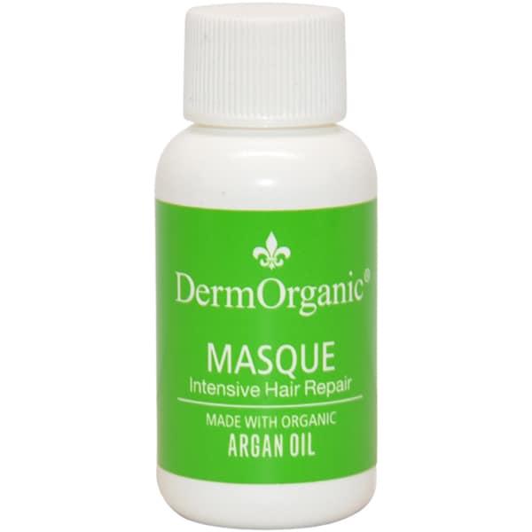 DermOrganic 1-ounce Masque with Argan Oil
