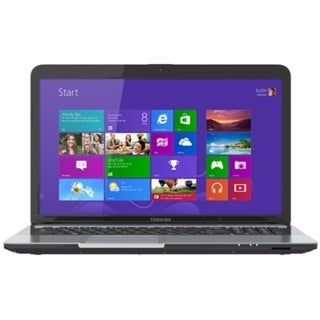 "Toshiba Satellite S875-S7376 17.3"" LCD Notebook - Intel Core i7 (3rd"