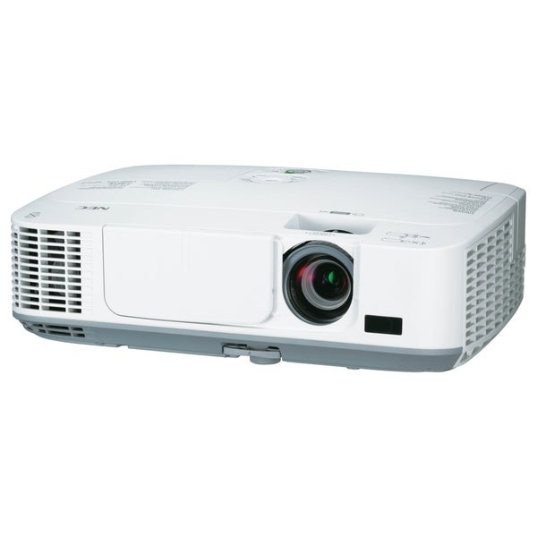 NEC Display NP-M311X LCD Projector - 720p - HDTV - 4:3