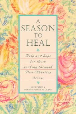 A Season to Heal (Paperback)