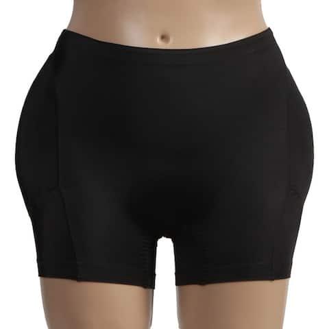 Fullness Women's Hip and Bottom Pull-on Padded Panty