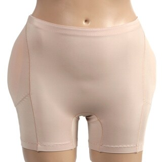 Fullness Women's Hip and Bottom Pull-on Padded Panty