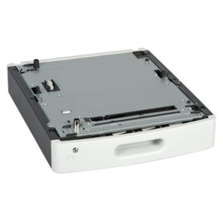 Lexmark 250-Sheet Lockable Tray