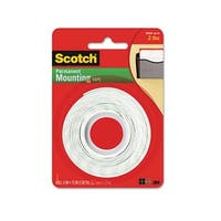 Scotch Foam Mounting Double-sided Tape