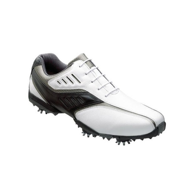 FootJoy Men's FJ Sreet LoPro Black Golf Shoes