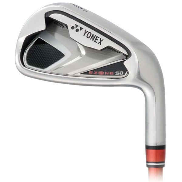 Yonex Men's EZONE SD Graphite Shaft Iron Set