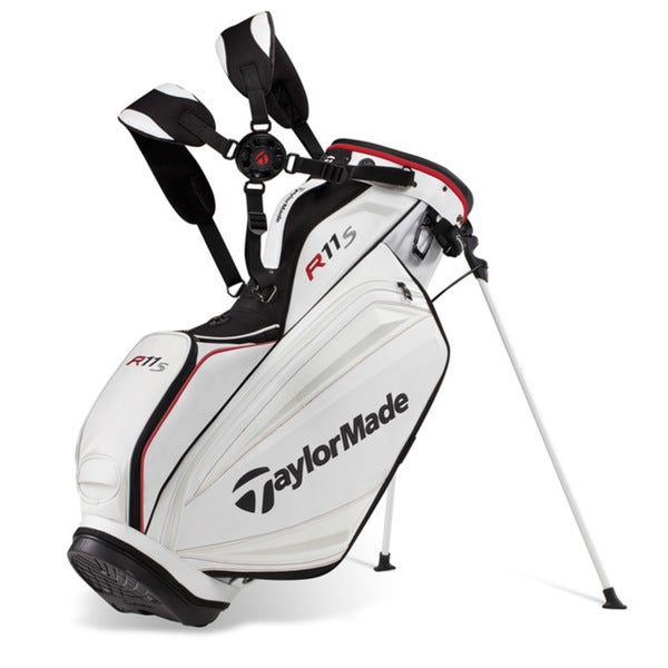 Taylormade Tmx R11s Stand Bag Free Shipping Today