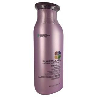 Pureology Hydrate 8.5-ounce Shampoo|https://ak1.ostkcdn.com/images/products/7499171/P14941647.jpg?_ostk_perf_=percv&impolicy=medium
