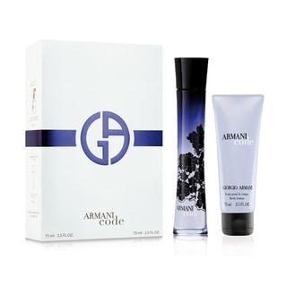 Giorgio Armani Armani Code Women's 2-Piece Gift Set