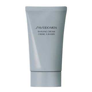 Shiseido Men's 3.6-ounce Shaving Cream