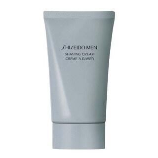 Shiseido Men's 3.6-ounce Shaving Cream