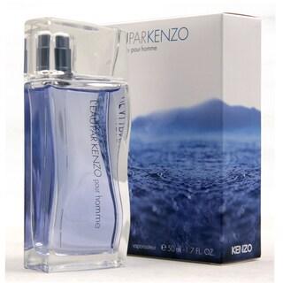 Kenzo L'Eau Par Kenzo Men's 1.7-ounce Eau de Toilette Spray