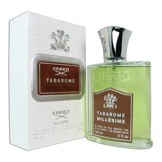 Creed Tabarome Men's 4-ounce Eau de Toilette Spray