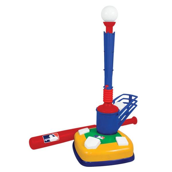 MLB 2-in-1 Super Star Batter