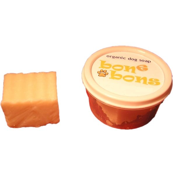 Organic Dog Soap