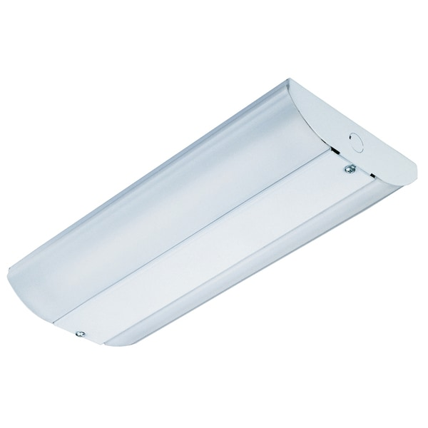 Shop Lithonia Lighting 12-inch Fluorescent Task Light