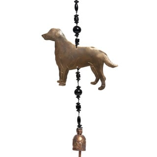 Man's Best Friend Wind Chime (India)