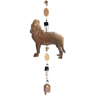 I'm a Hound Dog Wind Chime (India)