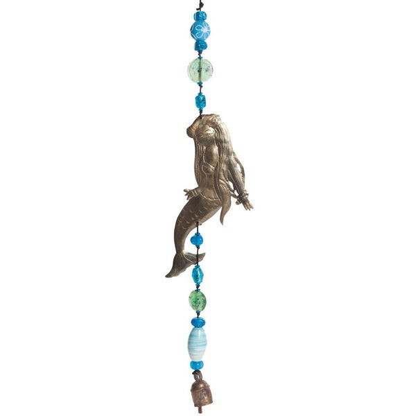 Ask Any Mermaid Wind Chime India Free Shipping Today