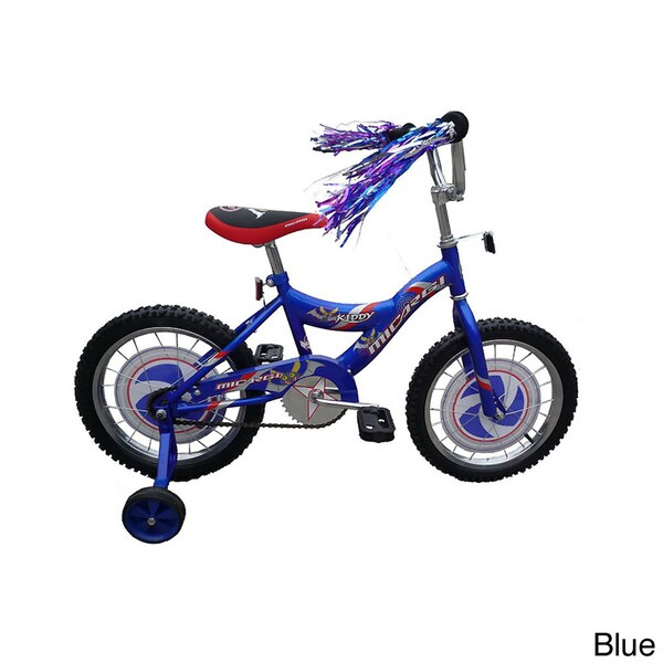 Micargi 'Kiddy' 16-inch Boy's Bike