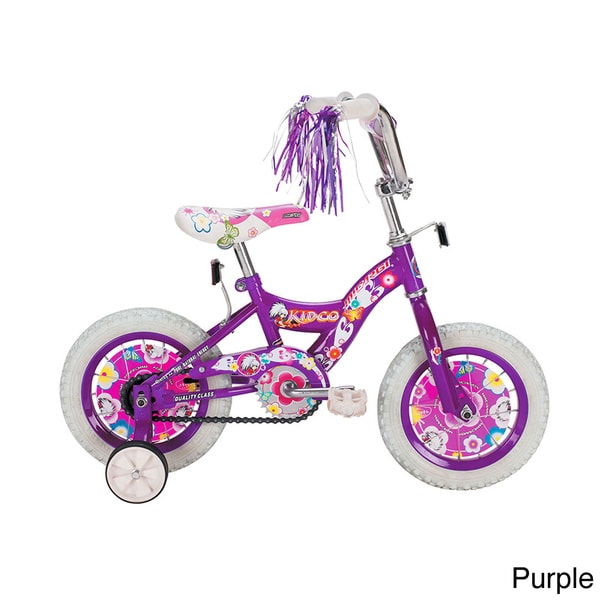 Micargi 'Kidco' 12-inch Girl's Bike