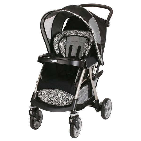 Graco Urbanlite Stroller in Rittenhouse