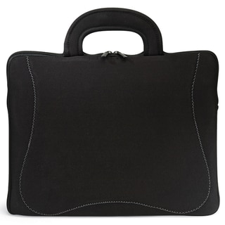 G. Pacific by Traveler's Choice 15.5-inch Defender Padded Laptop Sleeve with Carry Handles
