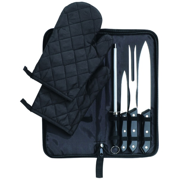 KitchenWorthy 7-piece Chef Set
