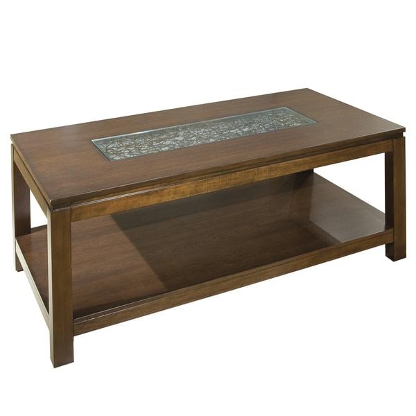 'Bali' Coffee Table
