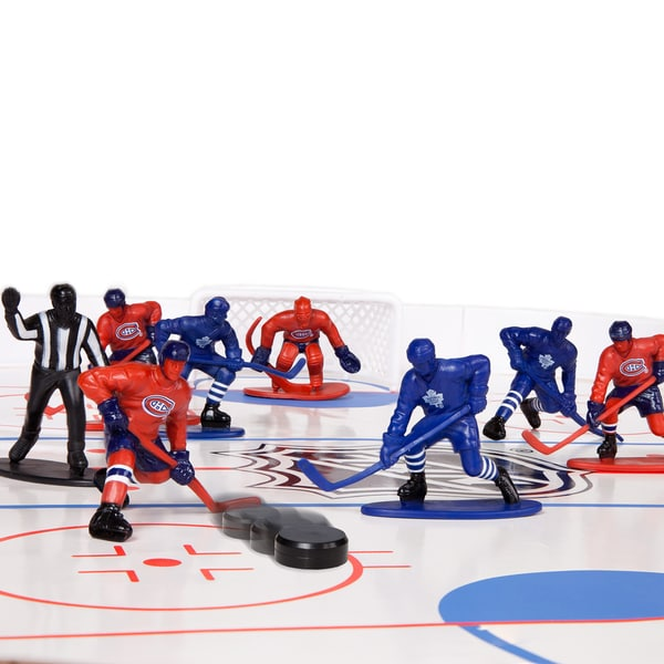 Kaskey Kids NHL Hockey Guys (Canadiens vs Maple Leafs)